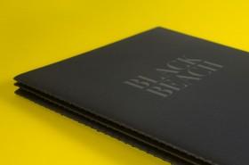 Catálogo Black Beach